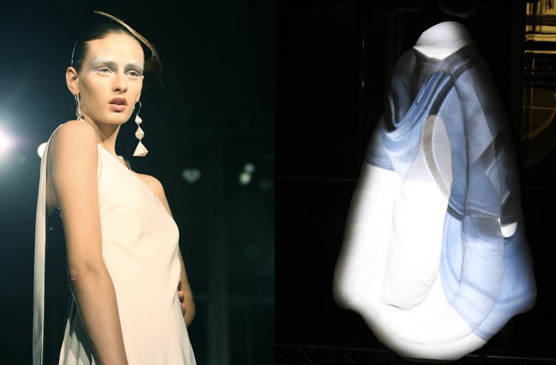 Gattinoni: architettura couture