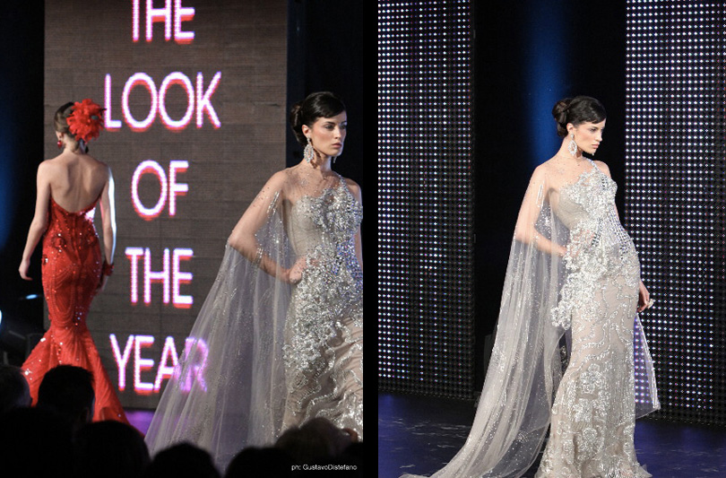 The Look of the year 2011