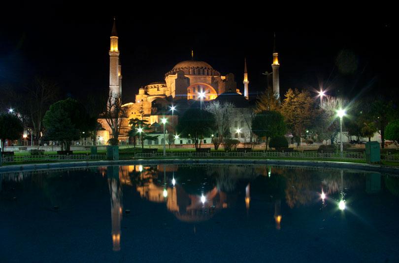 Istanbul - Futuro