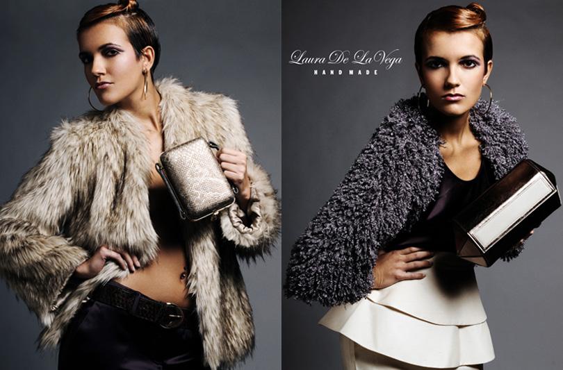 Laura De La Vega