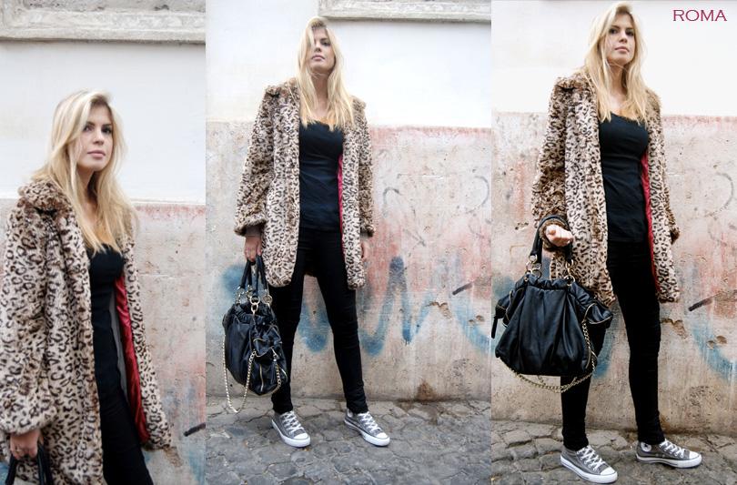 La pelliccia - Fashion In Town 5ceb3ffa0ca