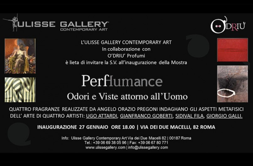 perfumance