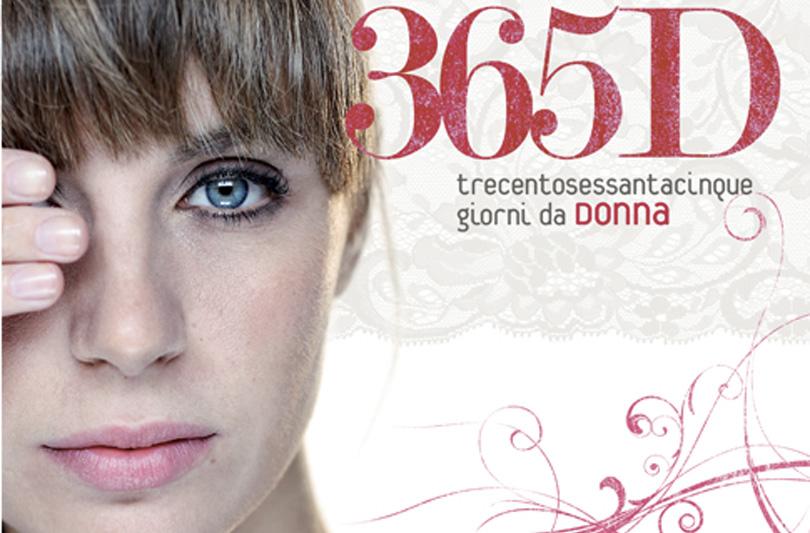 365D–Trecentosessantacinque giorni da donna
