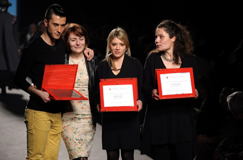 Talents 2012