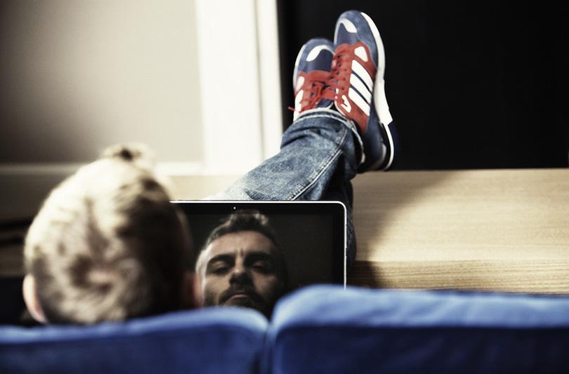 Daniele De Rossi è il nuovo testimonial di Adidas Originals e Athletes World