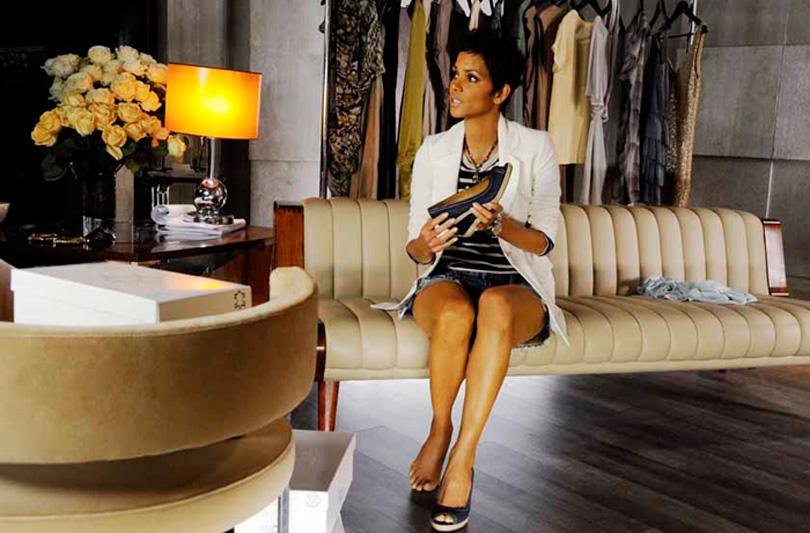 Halle Berry nuova testimonial di Deichmann Calzature