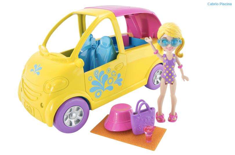 Mattel presenta la nuova linea Disney Princess