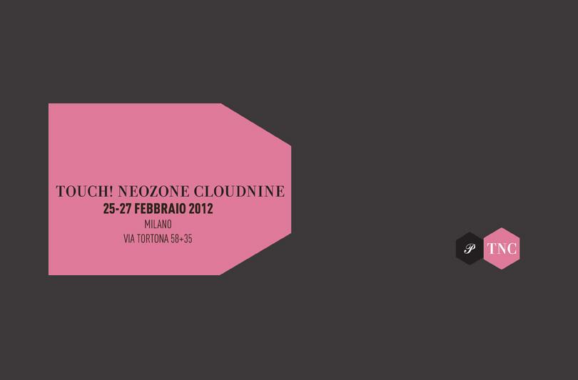 Touch! neoZone e cloudnine