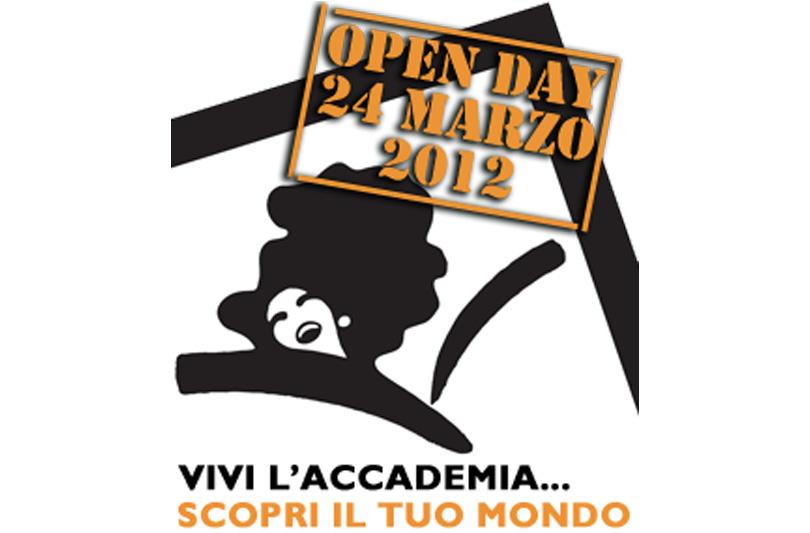 Accademia di Costume e di Moda Vi invita il 24 Marzo 2012 all'open day