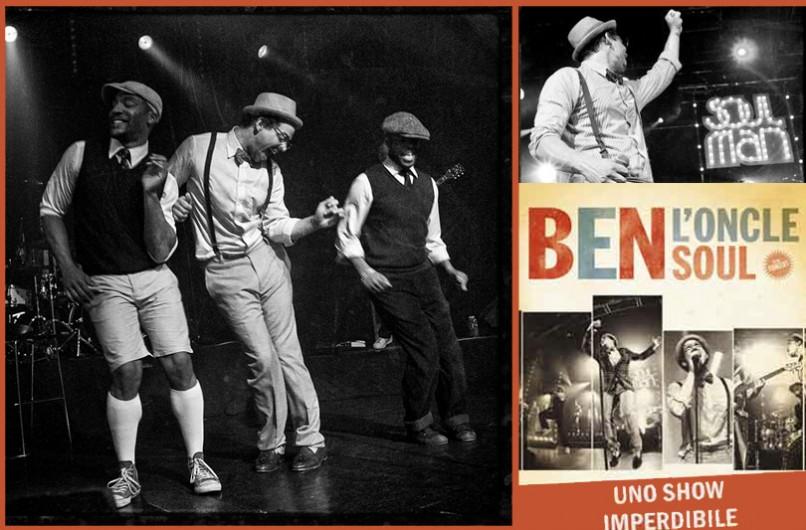 Ben-L-Oncle- Soul