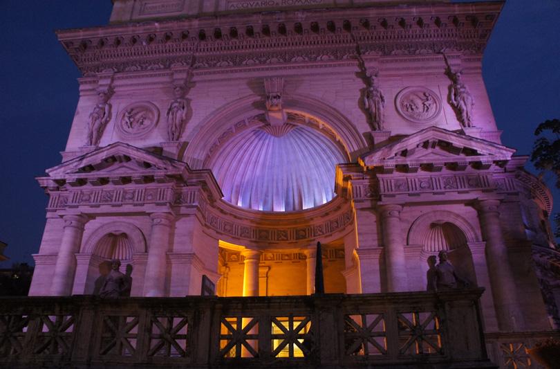 Open House Roma 5-6 MAGGIO 2012