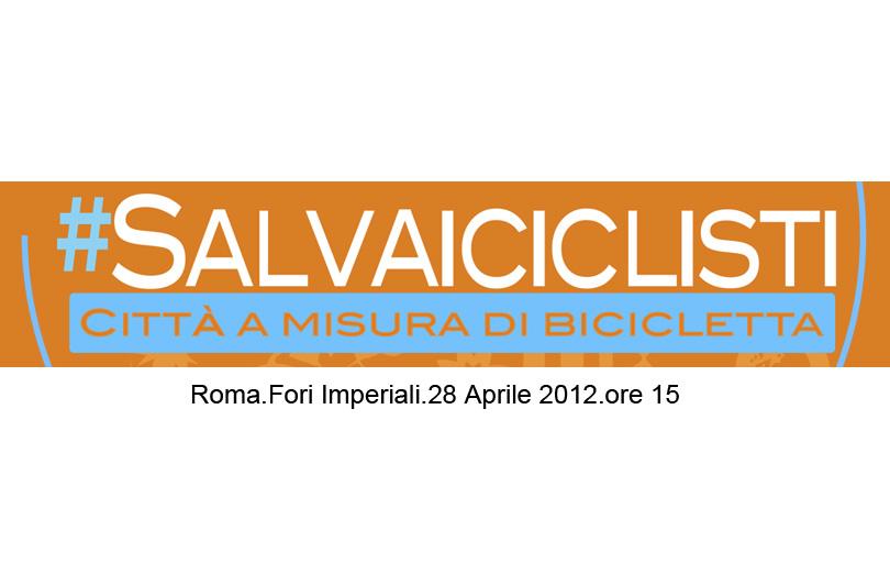 Wilier Triestina si mobilita con #Salvaiciclisti