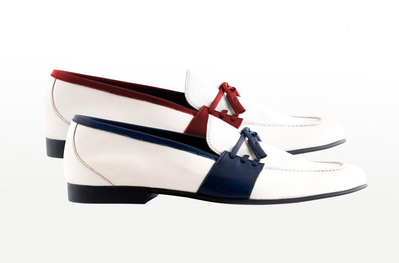 Yacht: il mocassino icona di Fratelli Rossetti