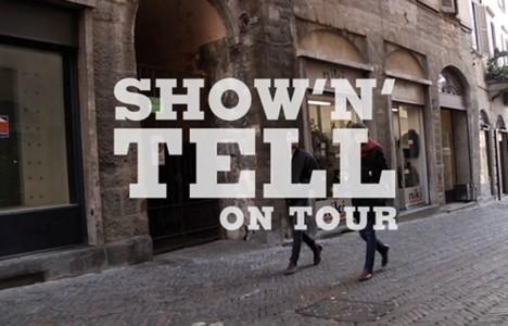 Show,n,tell