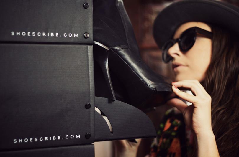 Shoescribe.com presenta le esclusive Premium Box