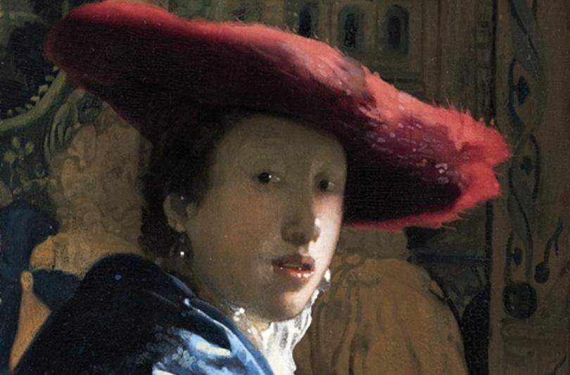 Vermeer: il secolo d'oro dell'arte olandese