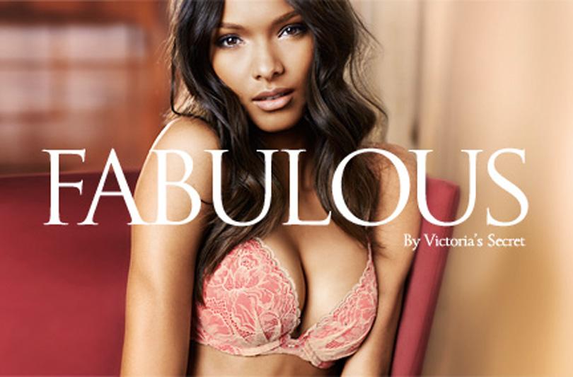 Victoria's Secret apre il suo primo store a Milano