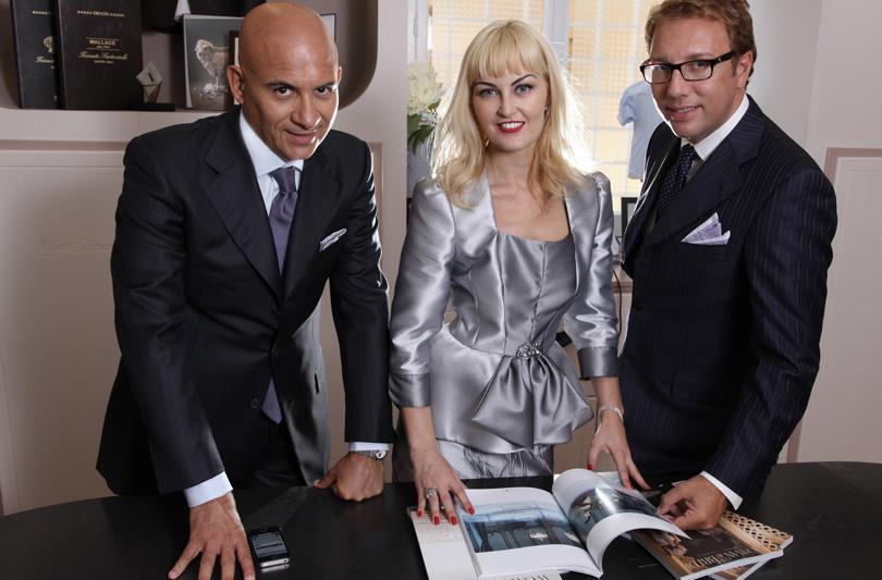Fashion in Town incontra Massimiliano Piccinno ed Erika Gottardi