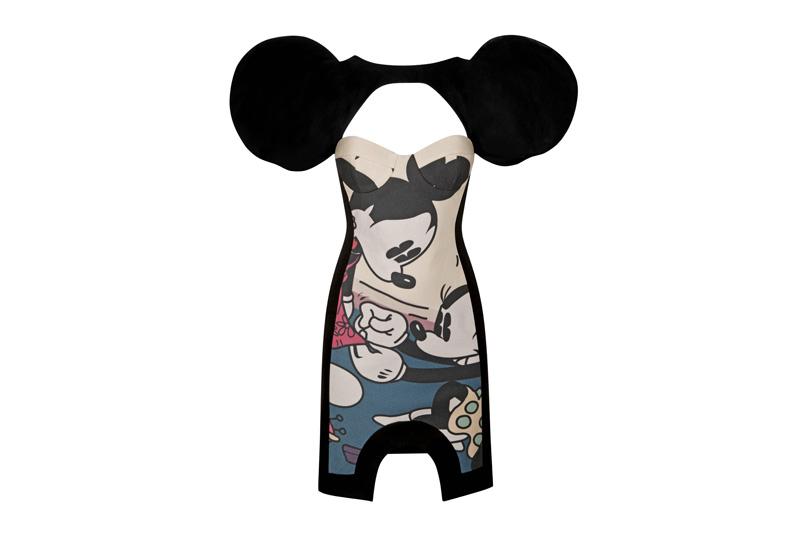 Minnie protagonista alla London Fashion Week