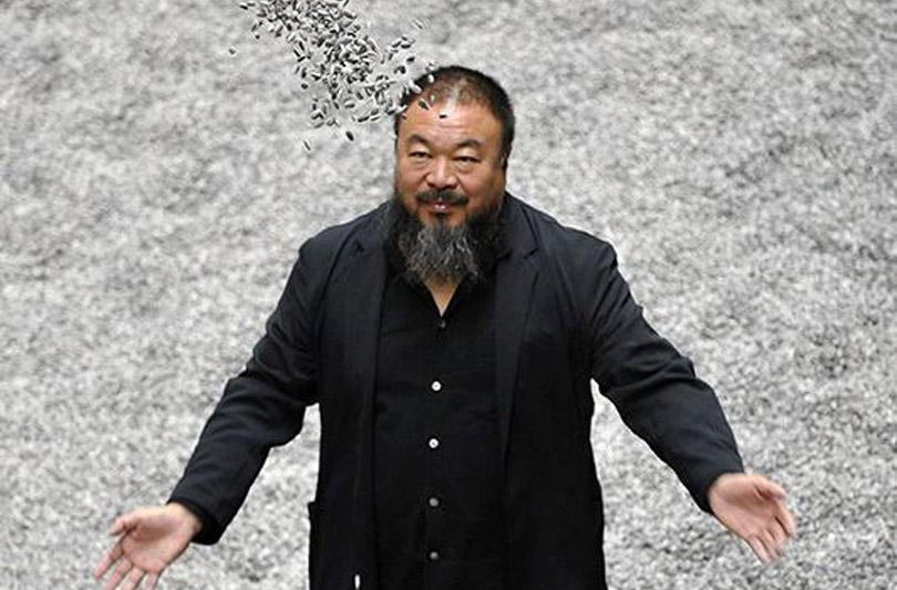 Ai Weiwei e il video parodia di Gangnam Style censurato