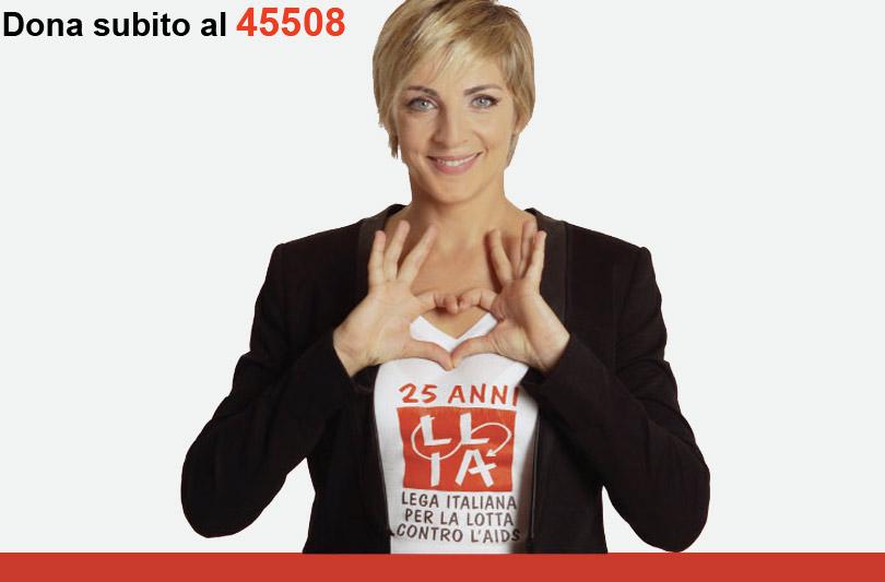 Contro l'AIDS con la testa e con il cuore