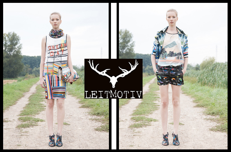 La beat generation ispira la P/E 2013 di Leitmotiv