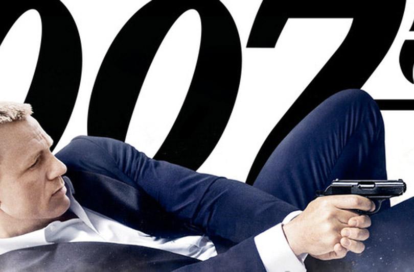 Nasce la prima fragranza dedicata a James Bond