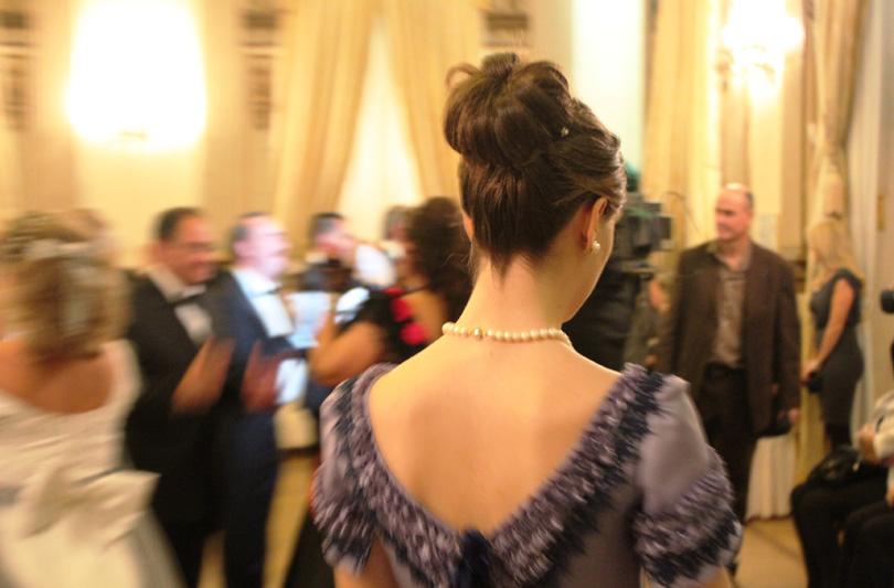 Gran Ballo di Sissi a Palazzo Brancaccio: un evento d'altri tempi