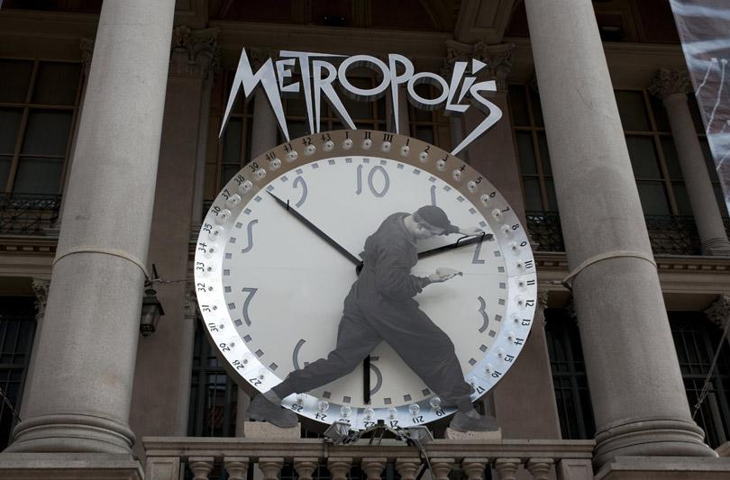 Metropolis. Il capolavoro ritrovato