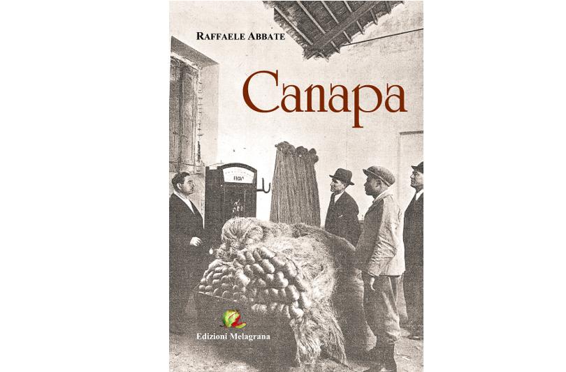 CANAPA: LA TRAMA DI UNA FIBRA