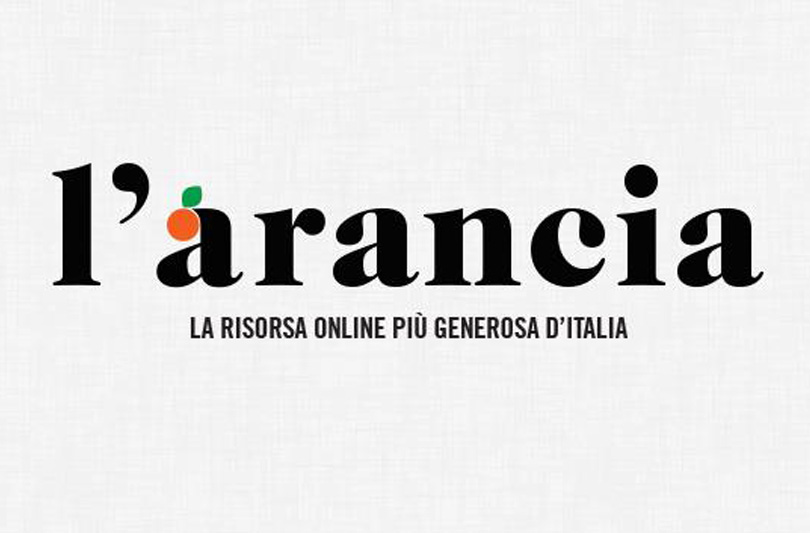 L'Arancia: la risorsa più generosa d'Italia