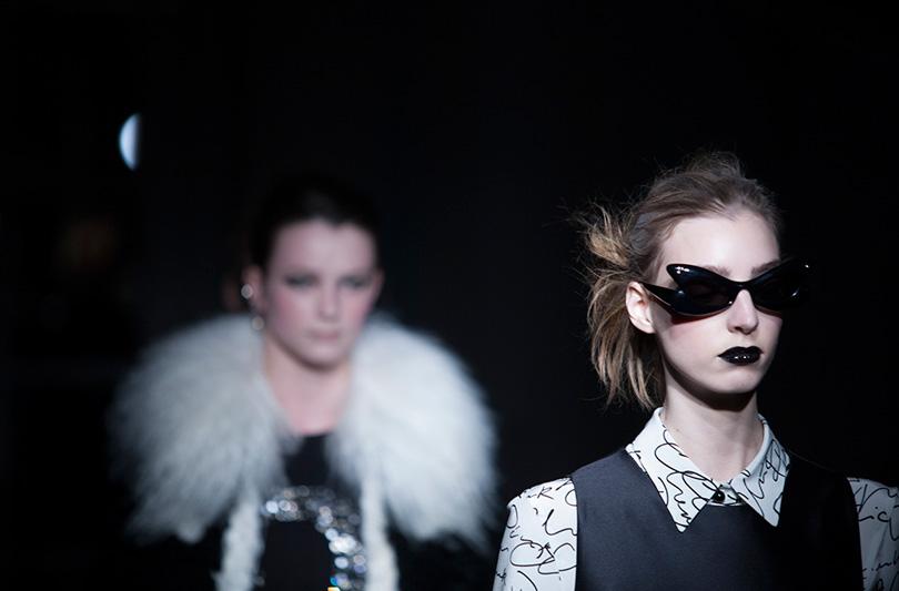 London Fashion Week: le passerelle