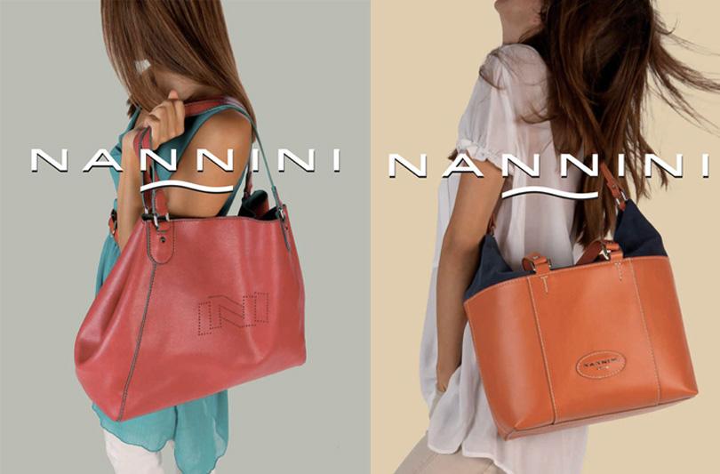 La P/E 2013 di Nannini è all'insegna del colore e dello stile metropolitano