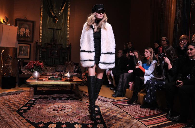 H&M debutta alla Fashion Week di Parigi con la collezione Autunno 2013!