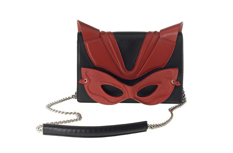 "Elena Ghisellini presenta ""Felina"": un'esclusiva linea di luxury bags"
