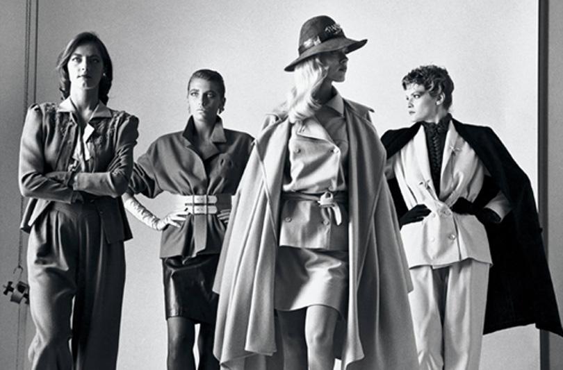 White Women, Sleepless Nights, Big Nudes: Roma celebra Helmut Newton con una mostra