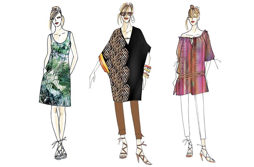 Una stampa per te: il concorso di Fiorella Rubino aperto a tutte le fashion addictet