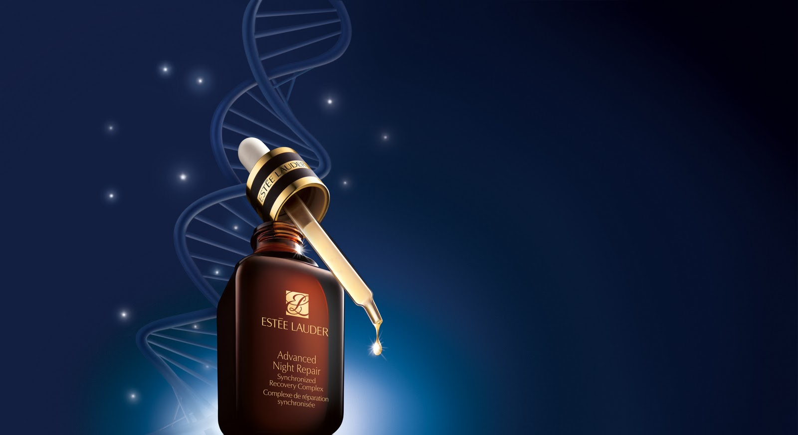 Advanced night repair: il siero 24 ore antiage di Estee Lauder