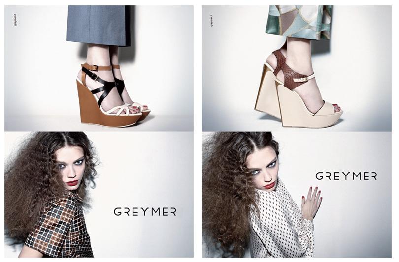 Precious woman: la collezione Primavera – Estate 2013 di GreyMer