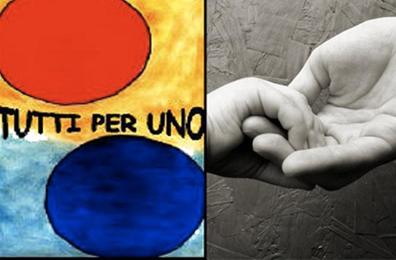Tutti per Uno: stasera gara di solidarietà all'Auditorium di Roma per aiutare la piccola Kristen