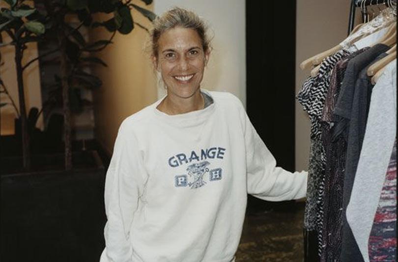 Il tocco francese di Isabel Marant per H&M