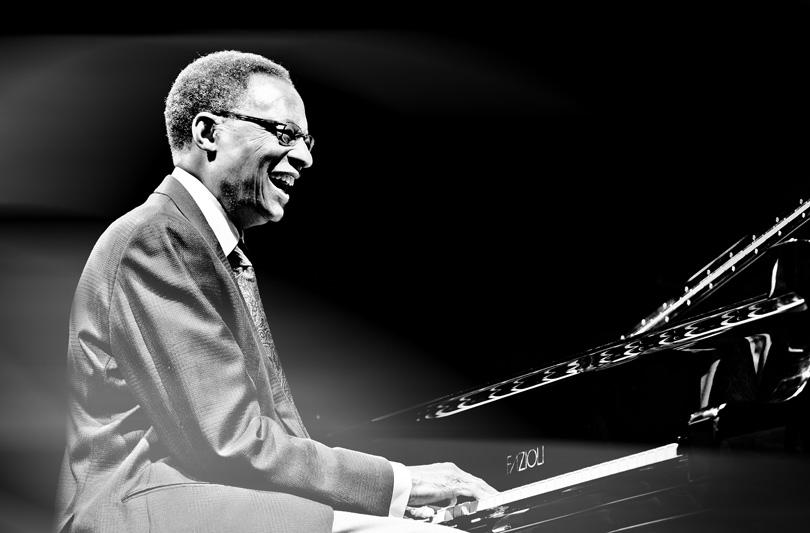 Umbria Jazz 2013: l'emozione di un festival raccontato dagli scatti di Karen Righi