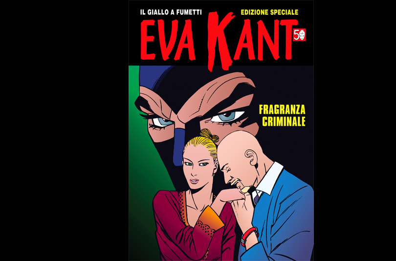 """Il profumo """"Eva Kant"""" di O'driù, il nuovo delitto by Angelo Orazio Pregoni"""