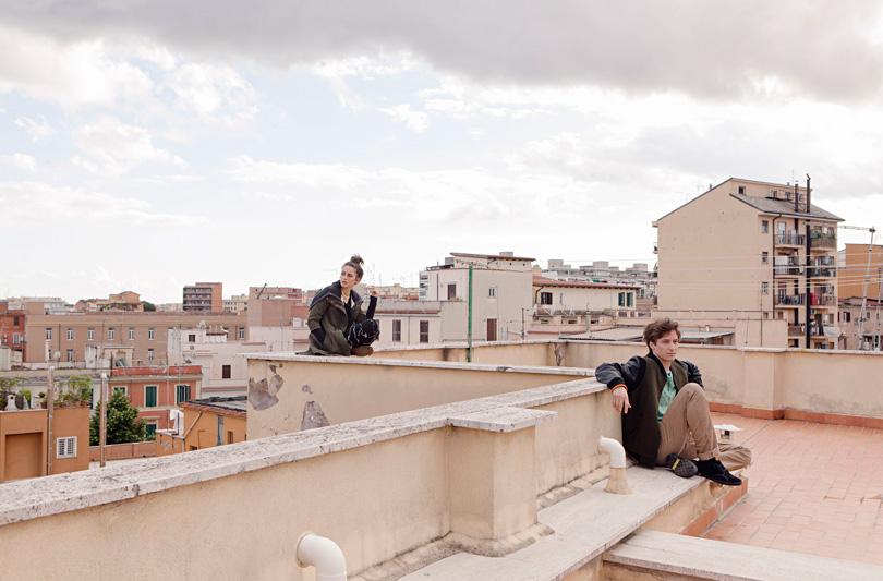 """55dsl lancia per l'A/W 2013 lo short movie """"Once Upon A Time in Italy"""" dedicato ai talenti italiani"""