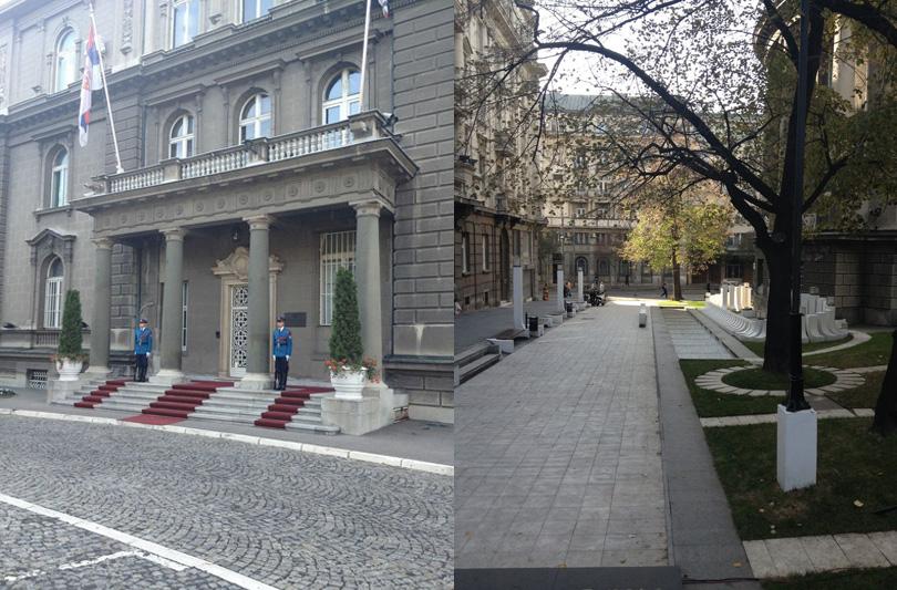 Belgrado: la città che non ti aspetti