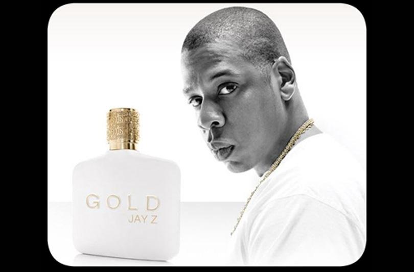 Il rapper Jay Z lancia il suo primo profumo: «Gold Jay Z»