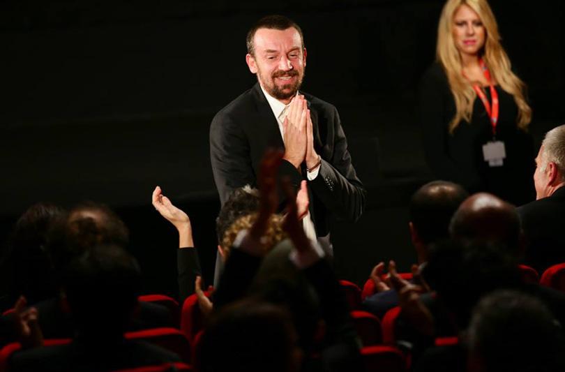 La Giuria Internazionale del Festival del cinema di Roma premia una voce e un documentario