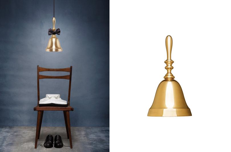 Spazio Pontaccio presenta The Bell: un regalo di Natale dai molteplici significati