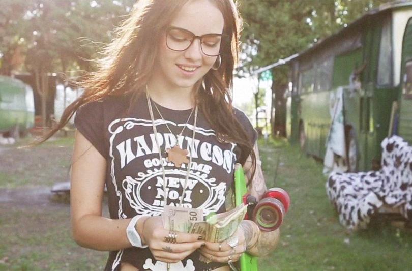 Happiness Shades: la P/E 2014 vi conquisterà!