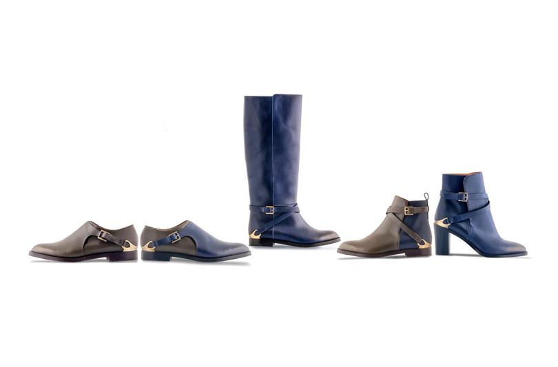 Per l'inverno 2015 Fratelli Rossetti lancia la prima scarpa icona Magenta